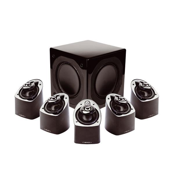 Mirage (Klipsch) MX 5.1