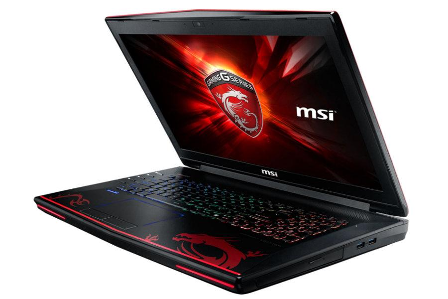 msi gt72 2qe 259fr dominator pro test msi gt72 dominator pro dragon edition un pc portable qui. Black Bedroom Furniture Sets. Home Design Ideas