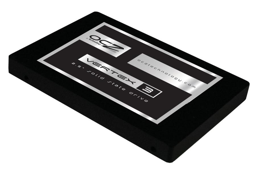 OCZ Technology Vertex 3 120 Go