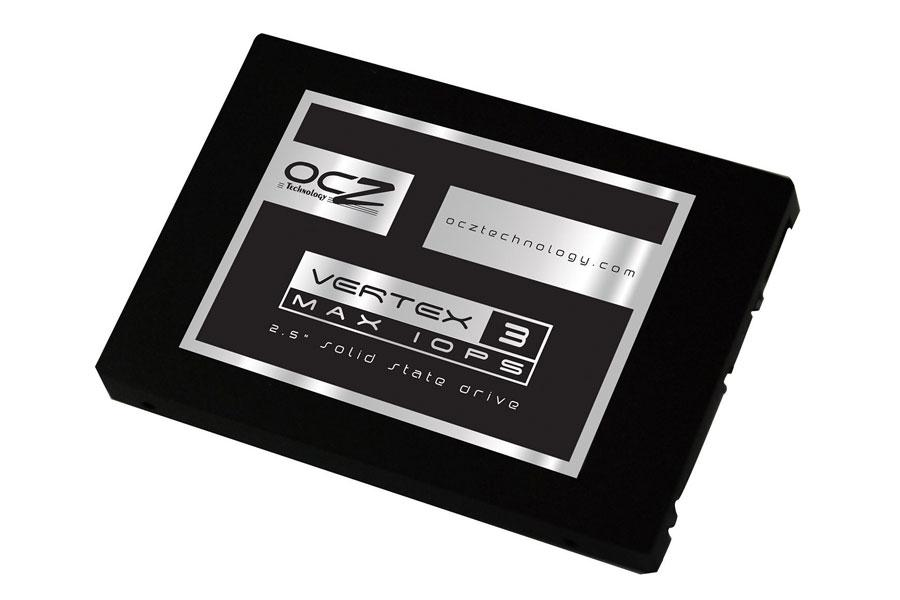 OCZ Technology Vertex 3 Max IOPS 120 Go