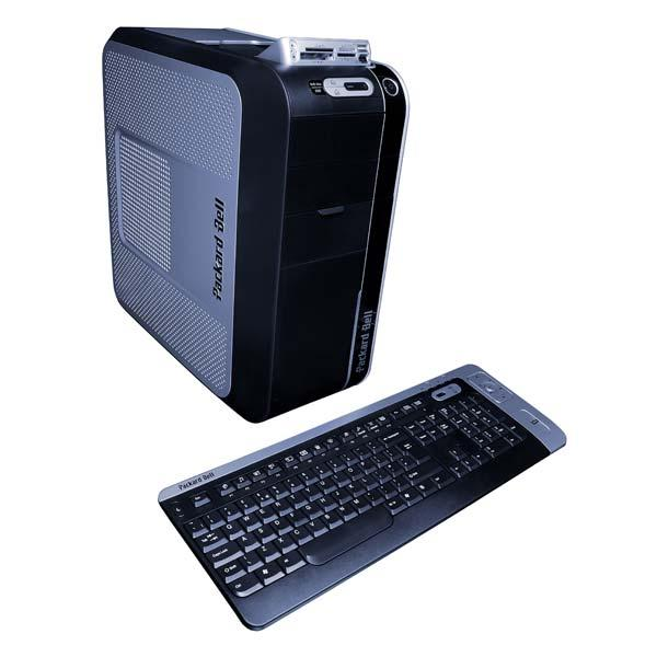 Packard Bell Ixtreme 8000