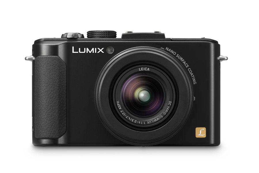 Panasonic DMC-Lumix LX7