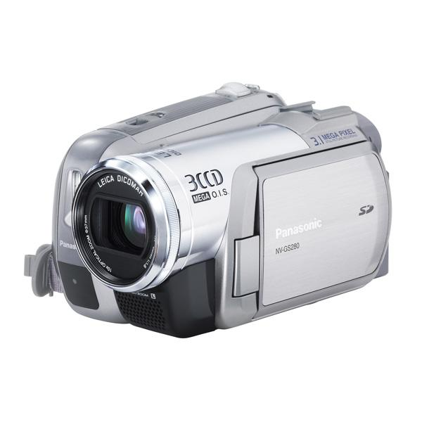 Panasonic NV-GS280EF-S