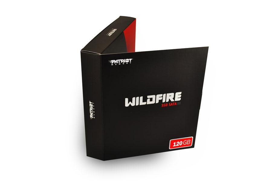 Patriot Memory Wildfire 120 GB