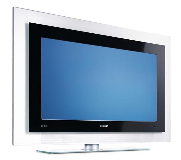 Philips Flat TV Cineos 42PF9831D