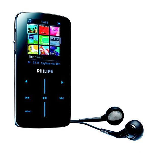 Philips Streamium SA9325