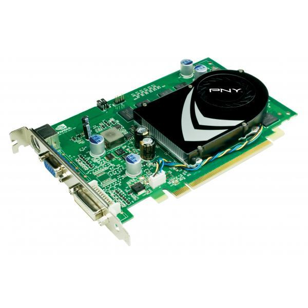PNY GeForce 9400 GT