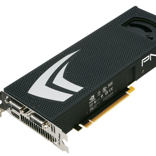 PNY XLR8 GeForce GTX 285