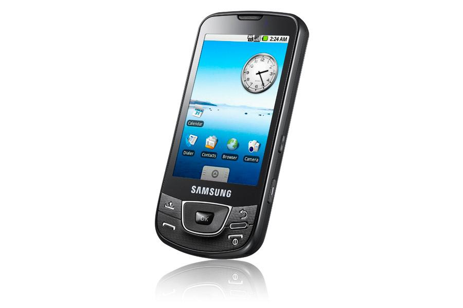 Samsung i7500 galaxy firmware i7500dxif1 generic asia