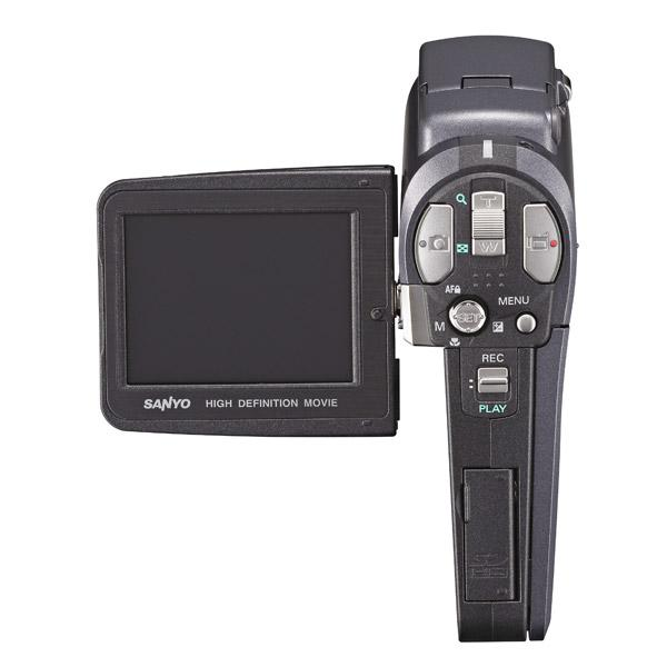 Sanyo Xacti Digital Movie HD2