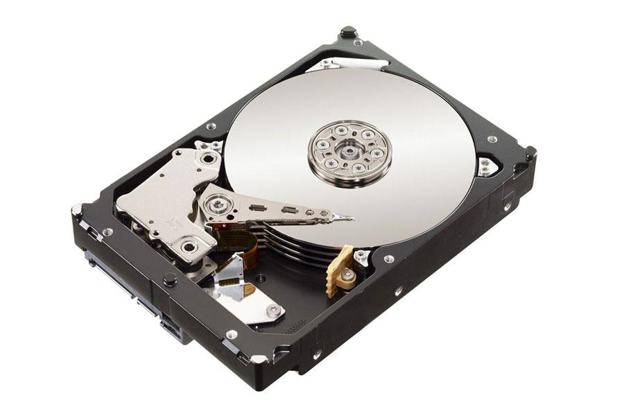Seagate Barracuda LP 2 To - ST2000DL001