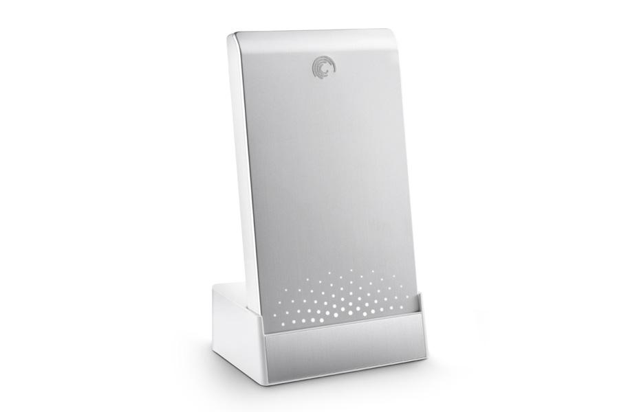 Seagate FreeAgent Dockstar Network Adapter