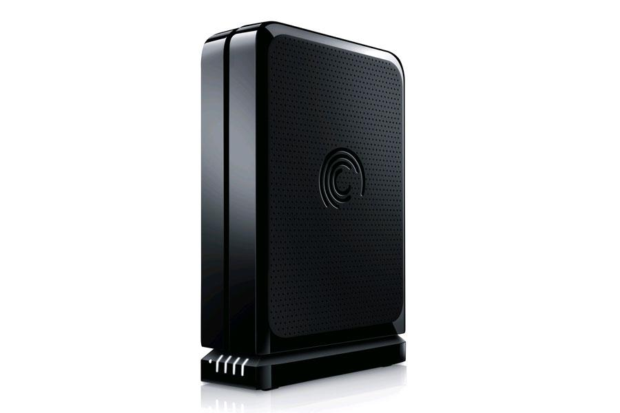 Seagate FreeAgent GoFlex Desk 1 To