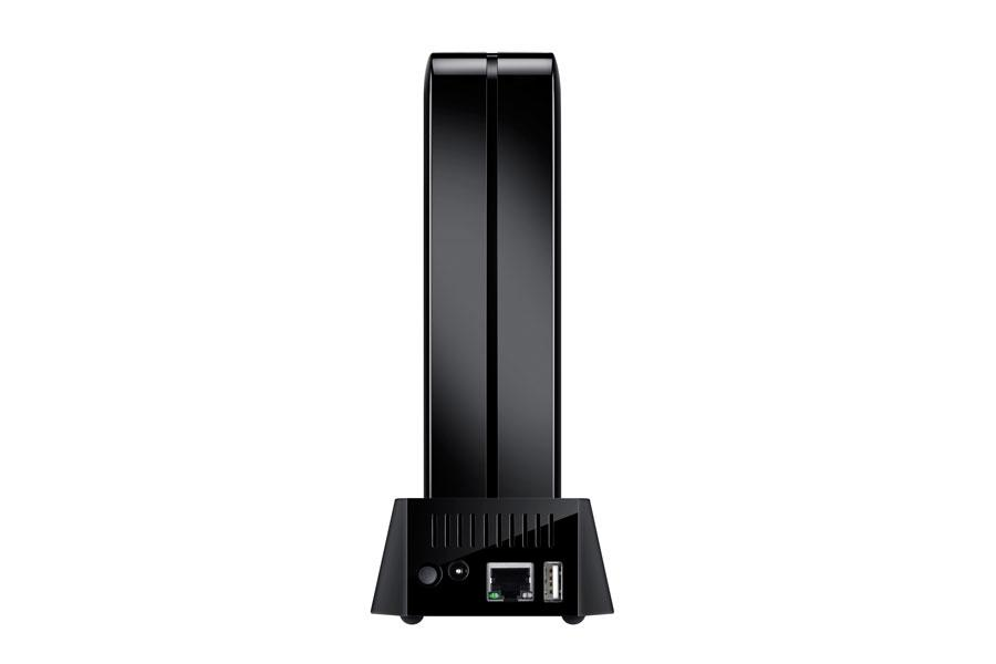 Seagate FreeAgent GoFlex Home 1 To