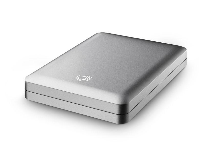 Seagate FreeAgent GoFlex Mac 1 To