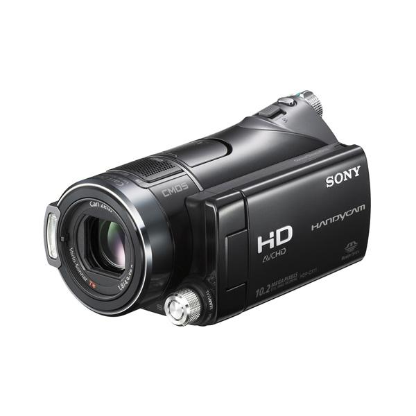 Sony HDR-CX11