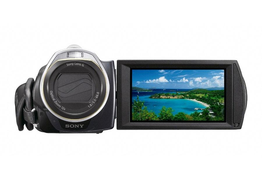 Sony HDR-CX520VE