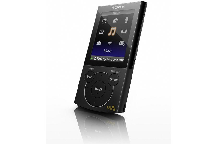 Sony Walkman NWZ-E445B
