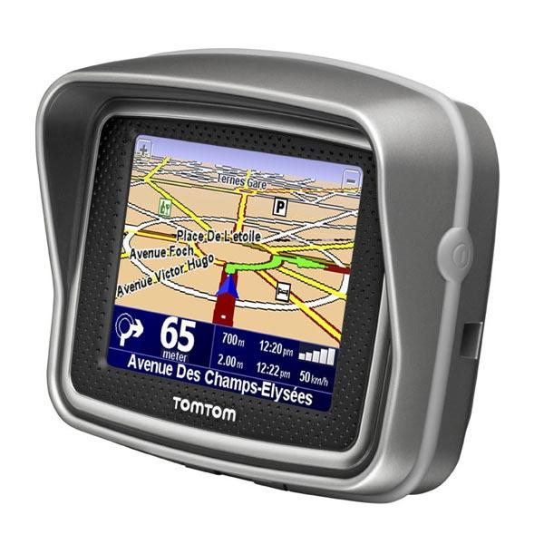 Tomtom Rider 2nd Edition - Europe
