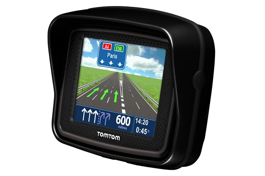 nous avons test l urban rider de tomtom un gps pour les. Black Bedroom Furniture Sets. Home Design Ideas