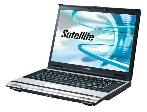 Toshiba Satellite A110-294