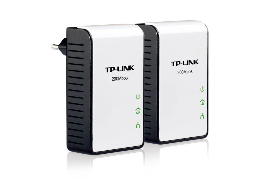 TP-LINK AV200 Mini TL-PA211KIT