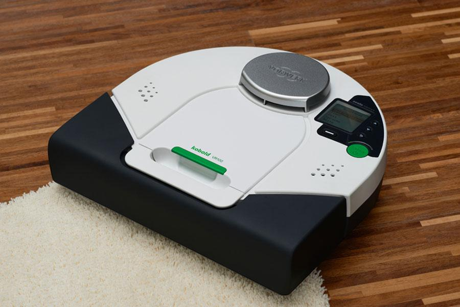 vorwerk kobold vr100 le kobold vr100 vous affranchit du nettoyage des sols au quotidien. Black Bedroom Furniture Sets. Home Design Ideas