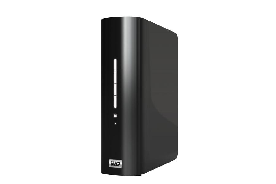 Western Digital My Book Essential - 2 To