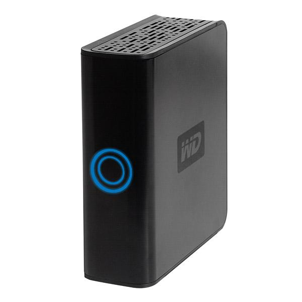 Western Digital My Book Premium ES Edition 320 Go