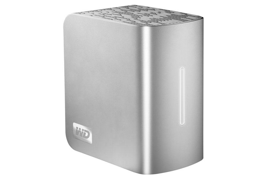Western Digital My Book Studio Edition II - 4 To