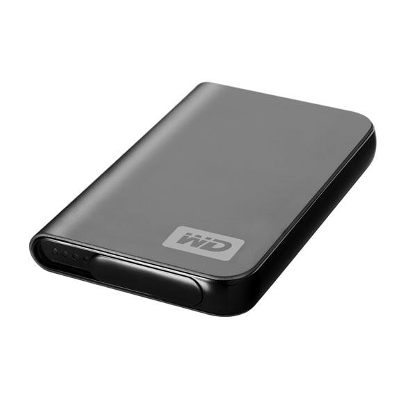 Western Digital My Passport Elite 320 Go
