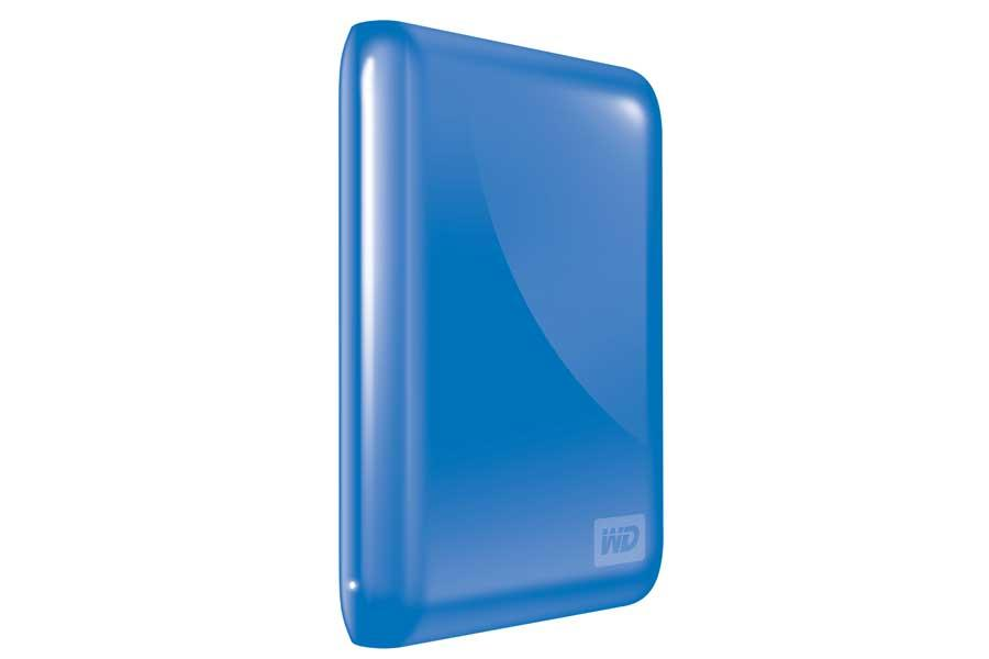 Western Digital My Passport Essential SE - 1000 Go