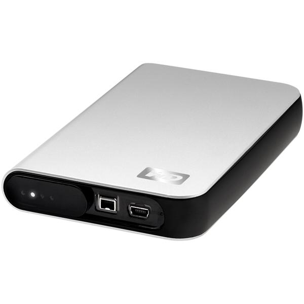 Western Digital My Passport Studio - 320 Go