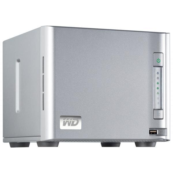 Western Digital WD ShareSpace WDA4NC40000