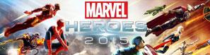 Télécharger Marvel Heroes 2015 sur Télécharger.com