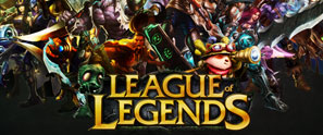 Télécharger League of Legends sur 01net Télécharger.com