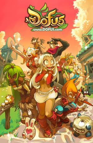 DOFUS-RPG GRATUIT