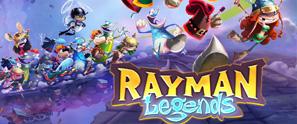 Acheter et Télécharger Rayman Legends sur 01net Telecharger.com