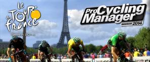 Acheter et Télécharger Pro Cycling Manager sur 01net Telecharger.com