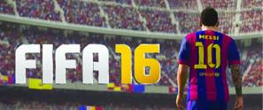 Télécharger FIFA16 sur 01net Telecharger.com