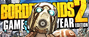 Télécharger Borderlands 2 - Game of the Year Edition - 01net.com - Telecharger.com