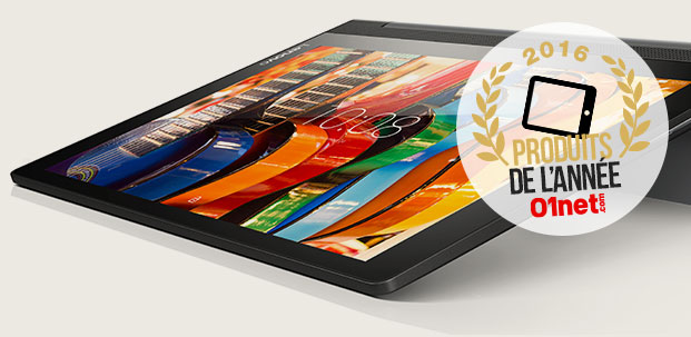 Les 10 meilleures tablettes et tablettes hybrides