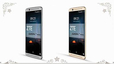 Jeu concours de Noël : Tentez de gagner 5 smartphones ZTE !