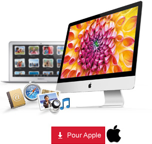 Télécharger Wondershare Data recovery version mac