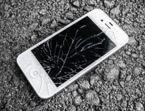 Récupérer les données d'un iPhone, iPod, iPad cassé