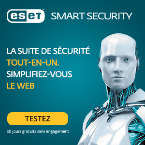 Promo ESET Smart Security