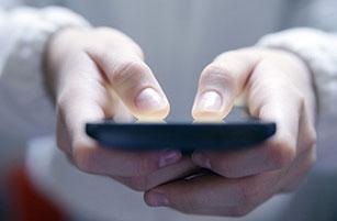 Toutes les actus des smartphones